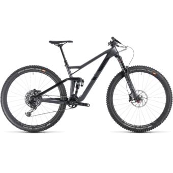 CUBE STEREO 150 C:62 SL 29 Férfi Összteleszkópos MTB Kerékpár 2019