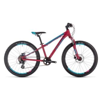 CUBE ACCESS 240 DISC GIRL Gyerek Kerékpár 2019