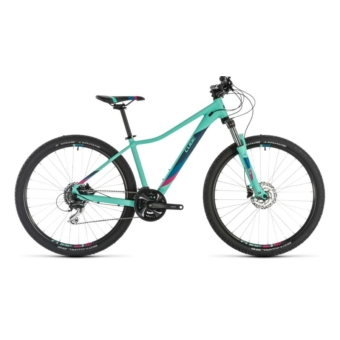 """CUBE ACCESS WS EXC 27,5"""" Női MTB Kerékpár 2019 - Több Színben"""