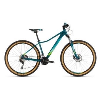 """CUBE ACCESS WS PRO 27,5"""" Női MTB Kerékpár 2019 - Több Színben"""