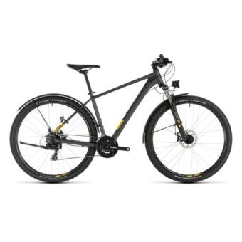 """CUBE AIM ALLROAD 27,5"""" Férfi MTB Kerékpár 2019 - Több Színben"""
