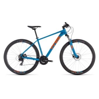 """CUBE AIM PRO 27,5"""" Férfi MTB Kerékpár 2019 - Több Színben"""