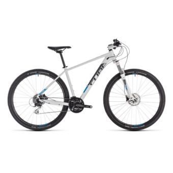 """CUBE AIM RACE 27,5"""" Férfi MTB Kerékpár 2019 - Több Színben"""