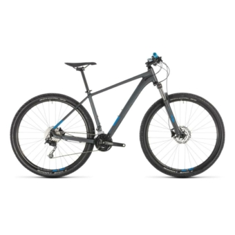 """CUBE AIM SL 27,5"""" Férfi MTB Kerékpár 2019 - Több Színben"""