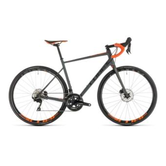CUBE ATTAIN SL DISC Férfi Országúti Kerékpár 2019