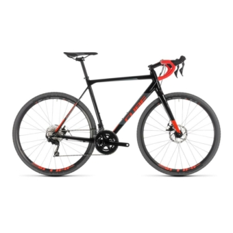 CUBE CROSS RACE Férfi Cyclocross Kerékpár 2019