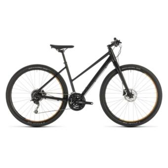 CUBE HYDE TRAPEZE Női Fitnesz/Városi Kerékpár 2019