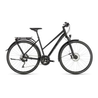 CUBE KATHMANDU SL TRAPEZE Női Trekking Kerékpár 2019