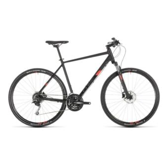 CUBE NATURE PRO Férfi Cross Trekking Kerékpár 2019