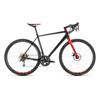 CUBE NUROAD PRO Férfi Cyclocross Kerékpár 2019