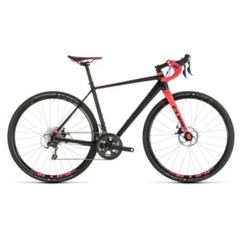 CUBE NUROAD WS Női Cyclocross Kerékpár 2019