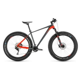 CUBE NUTRAIL Férfi MTB Kerékpár 2019