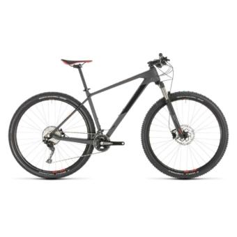 """CUBE REACTION C:62 29"""" Férfi MTB Kerékpár 2019 - Több Színben"""