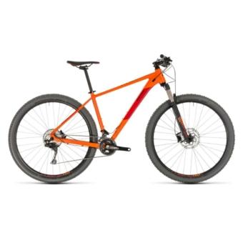 """CUBE REACTION PRO 29"""" Férfi MTB Kerékpár 2019 - Több Színben"""