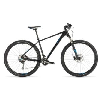"""CUBE REACTION PRO 27,5"""" Férfi MTB Kerékpár 2019 - Több Színben"""