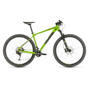 """CUBE REACTION SL 29"""" Férfi MTB Kerékpár 2019 - Több Színben"""