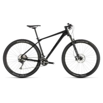 """CUBE REACTION SL 27,5"""" Férfi MTB Kerékpár 2019 - Több Színben"""