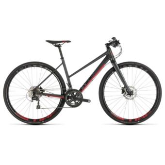 CUBE SL ROAD PRO TRAPEZE Női Városi/ Fitnesz Kerékpár 2019