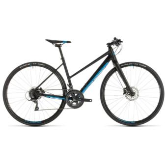 CUBE SL ROAD TRAPEZE Női Fitnesz Kerékpár 2019