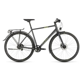 CUBE TRAVEL SL Férfi Kerékpár 2019