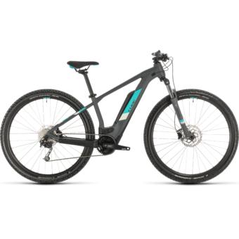 CUBE ACCESS HYBRID ONE 500 27,5 Női Elektromos MTB Kerékpár 2020