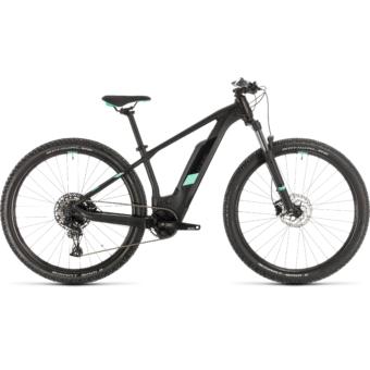 CUBE ACCESS HYBRID PRO 500 29 Női Elektromos MTB Kerékpár 2020 - Több Színben