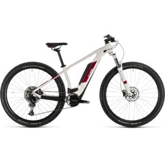 CUBE ACCESS HYBRID PRO 500 27,5 Női Elektromos MTB Kerékpár 2020 - Több Színben