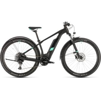 CUBE ACCESS HYBRID PRO 500 ALLROAD 27,5 Női Elektromos MTB Kerékpár 2020