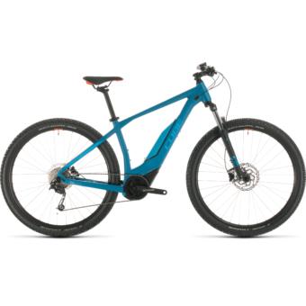 CUBE ACID HYBRID ONE 400 29 Férfi Elektromos MTB Kerékpár 2020 - Több Színben