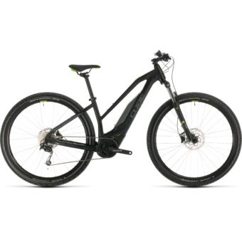 CUBE ACID HYBRID ONE 400 29 TRAPÉZ Női Elektromos MTB Kerékpár 2020 - Több Színben