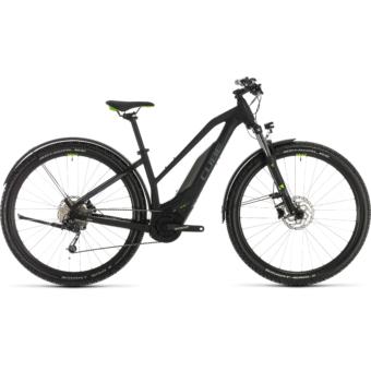 CUBE ACID HYBRID ONE 400 ALLROAD 29 TRAPÉZ Női Elektromos MTB Kerékpár 2020