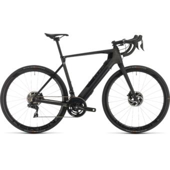 CUBE AGREE HYBRID C:62 SLT Férfi Elektromos Országúti Kerékpár 2020