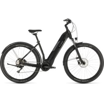 CUBE NURIDE HYBRID PRO 500 ALLROAD Unisex Elektromos MTB Kerékpár 2020 - Több Színben