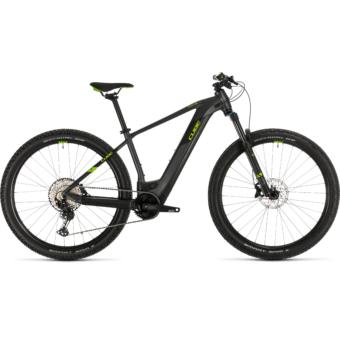 CUBE REACTION HYBRID EXC 500 29 Férfi Elektromos MTB Kerékpár 2020 - Több Színben
