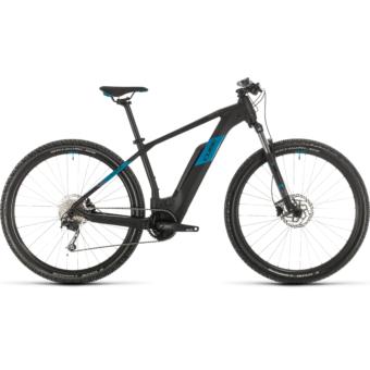 CUBE REACTION HYBRID ONE 500 29 Férfi Elektromos MTB Kerékpár 2020 - Több Színben