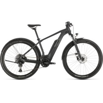 CUBE REACTION HYBRID PRO 500 ALLROAD 29 Férfi Elektromos MTB Kerékpár 2020