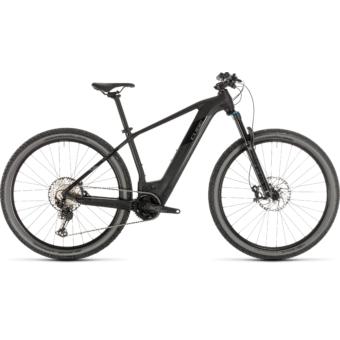 CUBE REACTION HYBRID SLT 625 29 Férfi Elektromos MTB Kerékpár 2020 - Több Színben