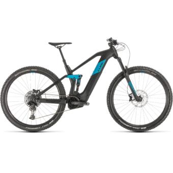 CUBE STEREO HYBRID 140 HPC RACE 625 29 Férfi Elektromos Összteleszkópos MTB Kerékpár 2020 - Több Színben