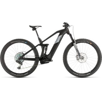 CUBE STEREO HYBRID 140 HPC SLT 625 29 Férfi Elektromos Összteleszkópos MTB Kerékpár 2020