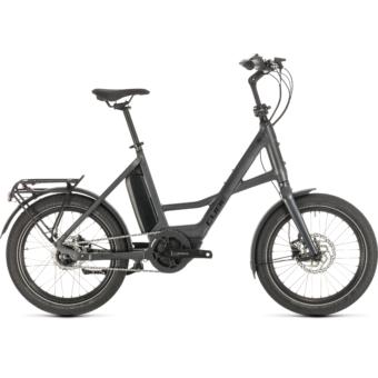 """CUBE 20""""COMPACT HYBRID Unisex Elektromos Városi Kerékpár 2020 - Több Színben"""
