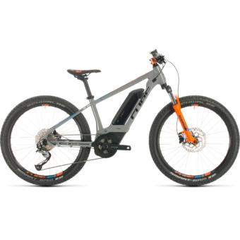 CUBE ACID 240 HYBRID YOUTH Gyerek Elektromos MTB Kerékpár 2020