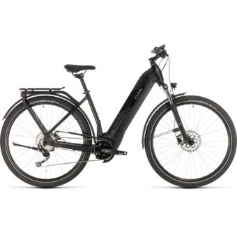 CUBE KATHMANDU HYBRID ONE 500 EASY ENTRY Unisex Elektromos Trekking Kerékpár 2020 - Több Színben