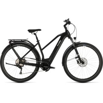 CUBE KATHMANDU HYBRID PRO 500 TRAPÉZ Női Elektromos Trekking Kerékpár 2020 - Több Színben