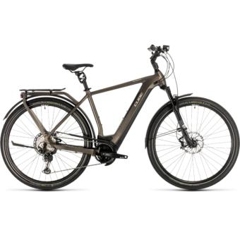CUBE KATHMANDU HYBRID SLT 625 Férfi Elektromos Trekking Kerékpár 2020