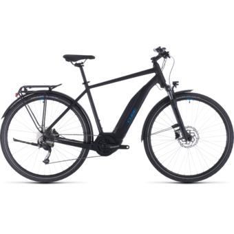 CUBE TOURING HYBRID ONE 500 Férfi Elektromos Trekking Kerékpár 2020