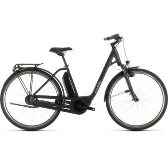 CUBE TOWN HYBRID ONE 500 Unisex Elektromos Városi Kerékpár 2020