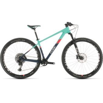 CUBE ACCESS WS C:62 SL 27,5 Női MTB Kerékpár 2020