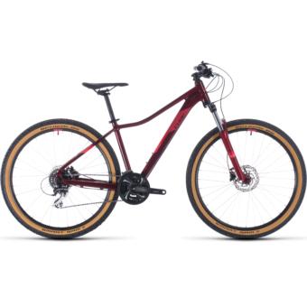 CUBE ACCESS WS EXC 27,5 Női MTB Kerékpár 2020 - Több Színben