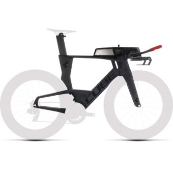 CUBE AERIUM C:68 FRAMESET HIGH Férfi Triatlon Kerékpár Vázszett 2020