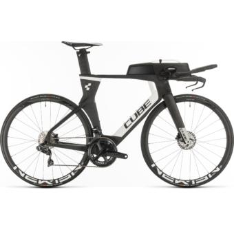 CUBE AERIUM C:68 TT SL HIGH Férfi Időfutam Kerékpár 2020